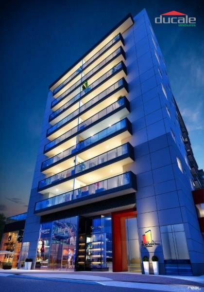 Apartamento 2 quartos suíte  à venda, RESIDENCIAL AQUARELA J
