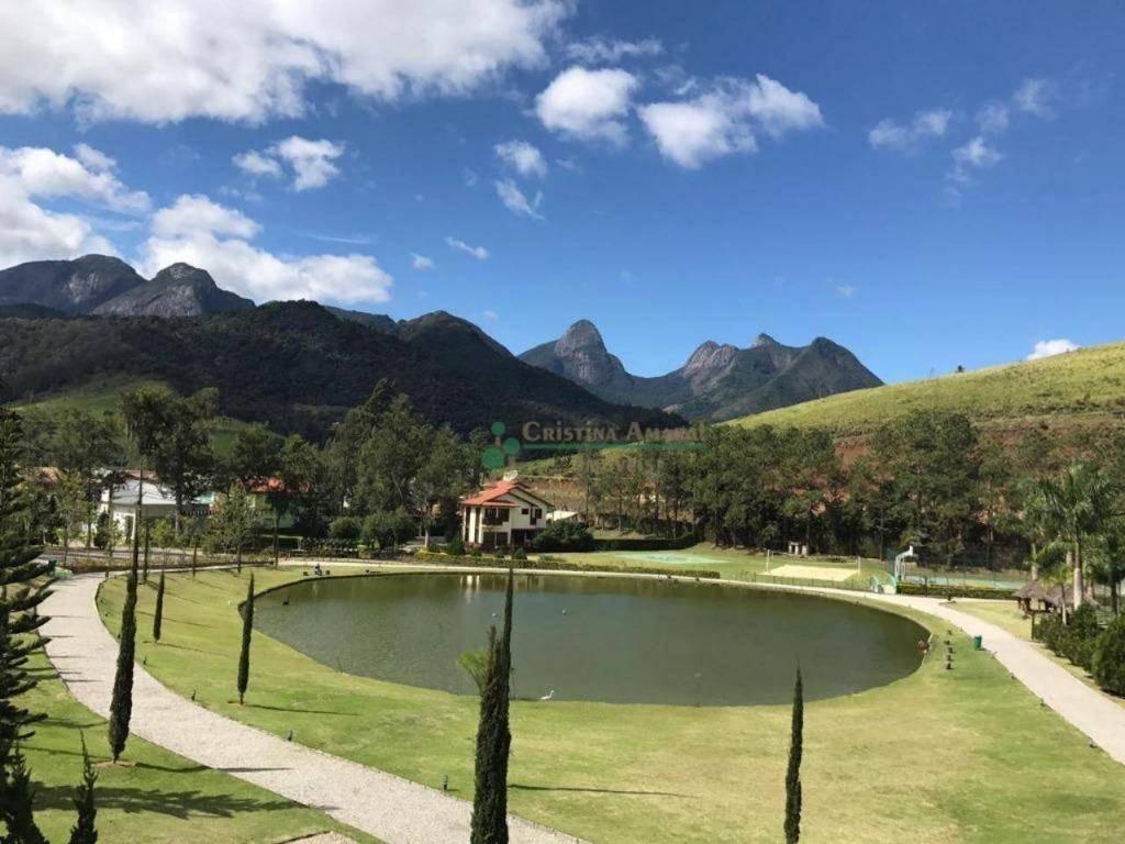 Terreno Residencial à venda em Vargem Grande, Teresópolis - Foto 24