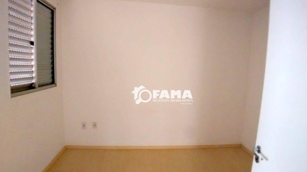 Apartamento de 2 dormitórios à venda em Residencial Spazio Poeme, Paulínia - SP