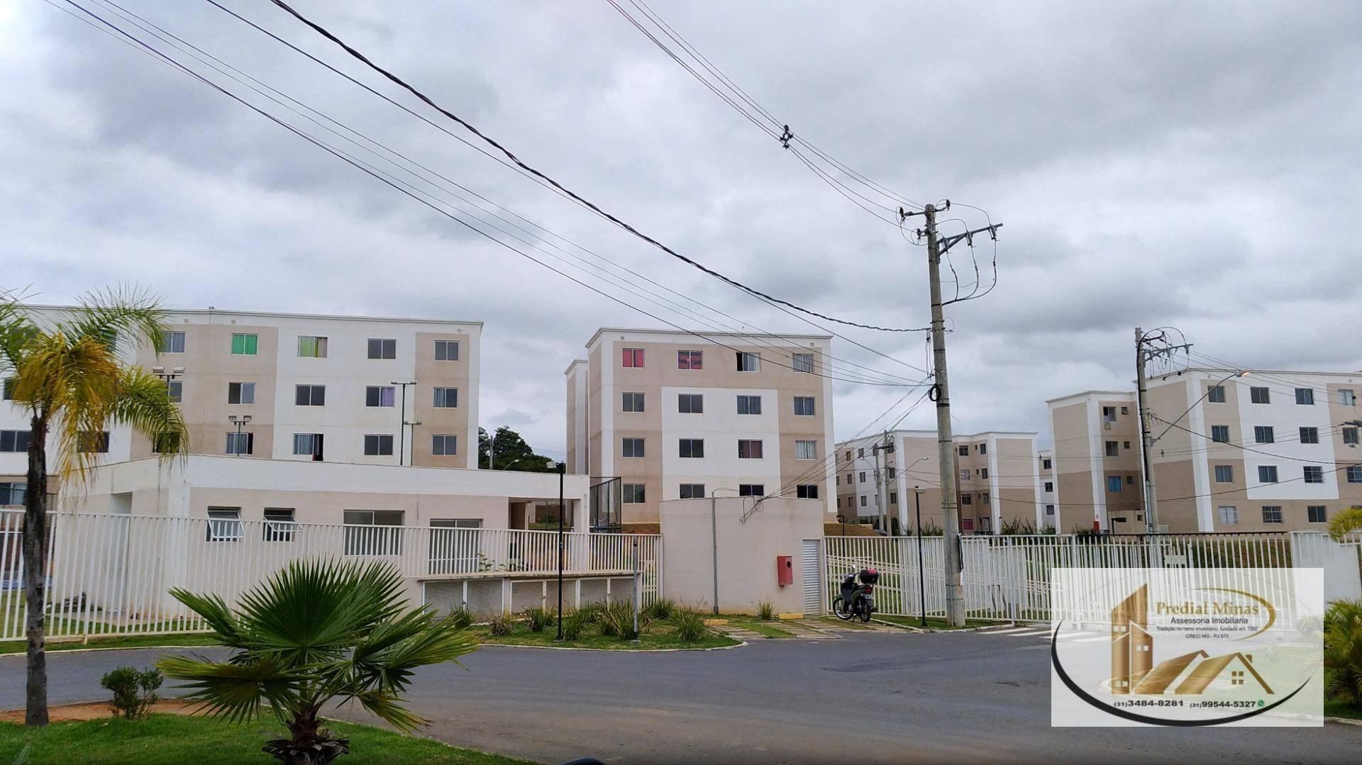 Apartamento 2 quarto(s) para  em /VESPASIANO