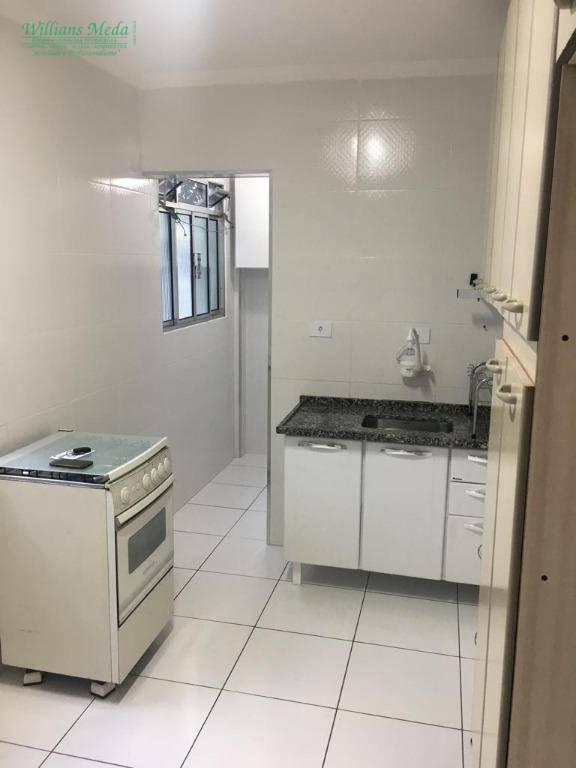 Apartamento em Guarulhos, 2 dormitórios, Vila Nossa Senhora de Fátima.