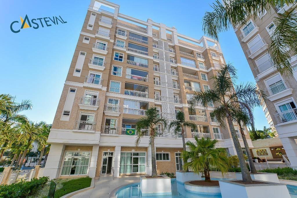 AP0122-CST, Apartamento de 2 quartos, 119 m² à venda no Cabral - Curitiba/PR