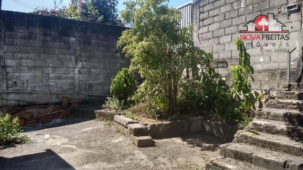 Terreno à venda em Jardim Satélite, São José Dos Campos - SP