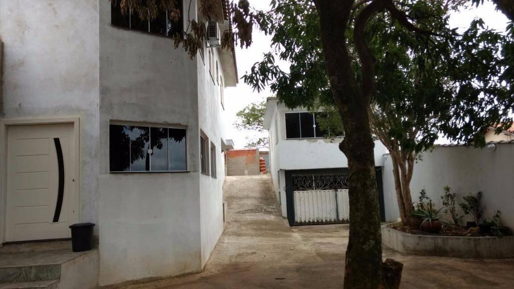 Casa 3 Dorm, Colina da Castelo, Porto Feliz (CA1745) - Foto 9