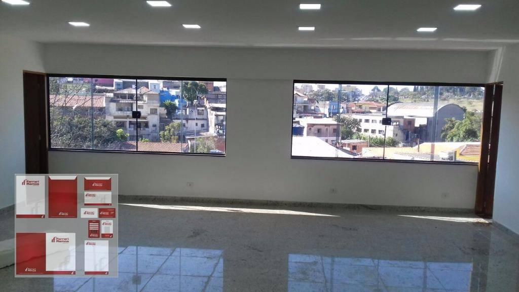 Conjunto Comercial para Locação - Jardim Pinhal