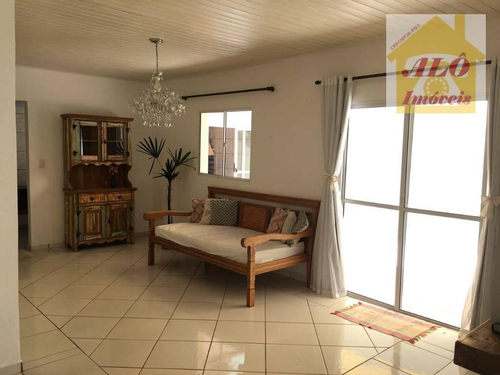 Casa à venda, 120 m² por R$ 340.000,00 - Boiçucanga - São Sebastião/SP