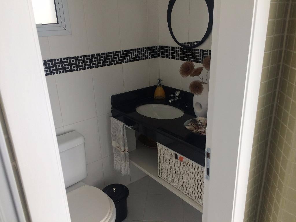 Cobertura 4 Dorm, Riviera de São Lourenço, Bertioga (CO0114) - Foto 8
