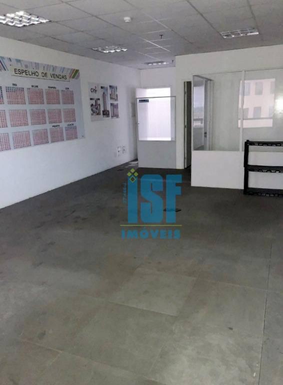 Sala para venda, 48 m² - Alphaville Industrial - Barueri/SP - SA0209.