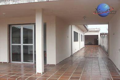 Casa com 3 dormitórios para Venda e temporada  por R$ 800 - Balneário Flórida - Praia Grande/SP
