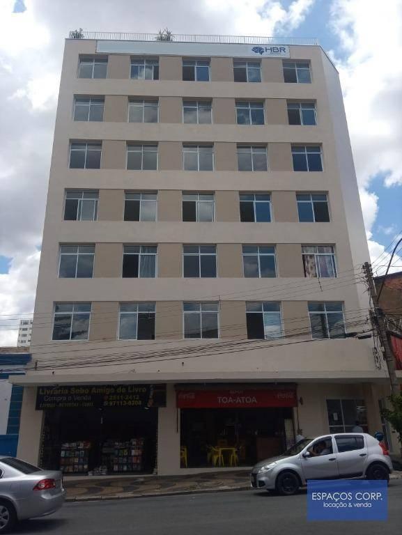 Prédio à venda, 1078m² - Centro - Campinas/SP