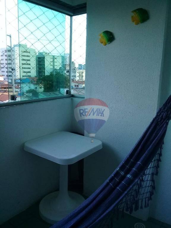Excelente apartamento de 3 quartos em Olinda