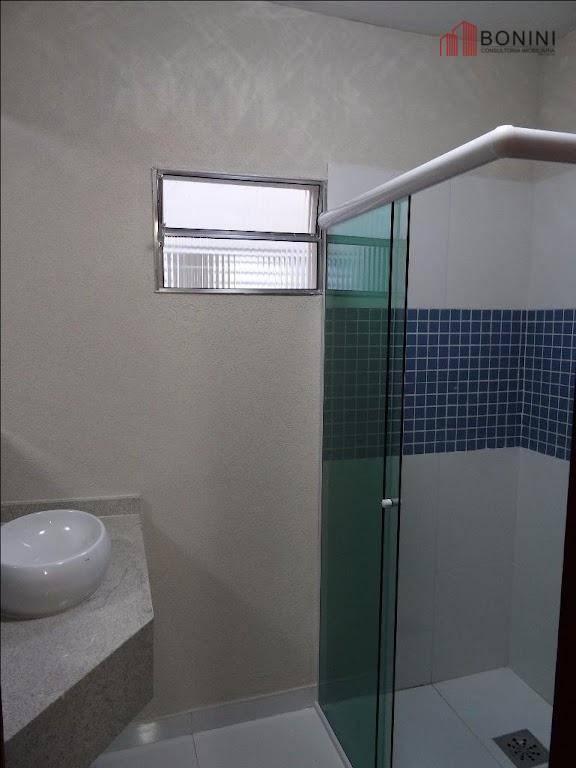 Casa 3 Dorm, Jardim Brasil, Americana (CA0268) - Foto 6