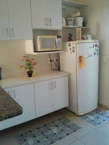Casa 3 Dorm, Terras do Barão, Campinas (CA1698) - Foto 6
