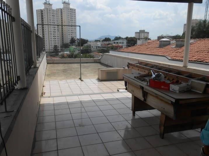 Casa 5 Dorm, Freguesia do Ó, São Paulo (CA1579) - Foto 17
