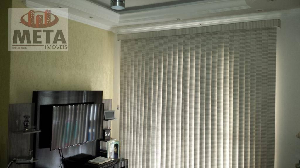Apartamento com 3 Dormitórios à venda, 89 m² por R$ 230.000,00
