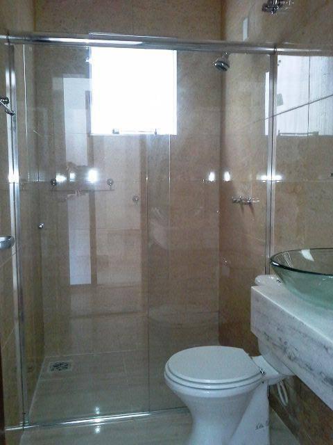 Casa 3 Dorm, Condomínio Reserva Real, Paulinia (CA1437) - Foto 15