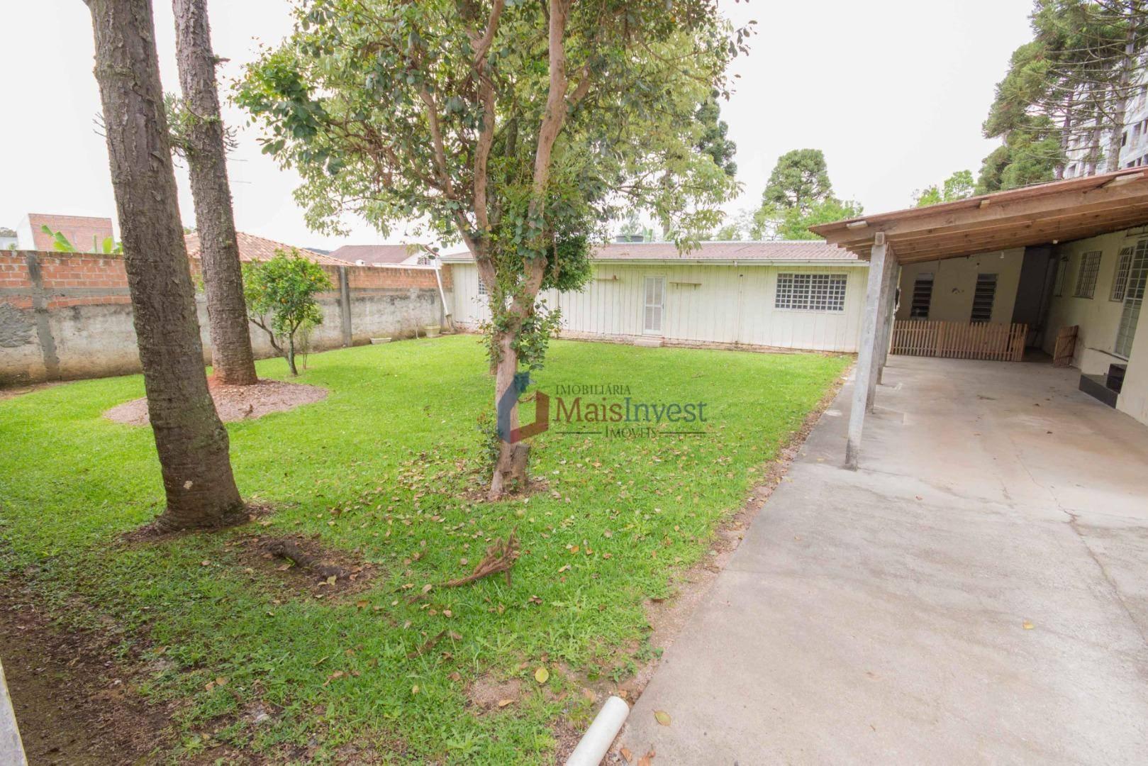 Terreno à venda, 1282 m² por R$ 1.100.000 - Jardim Cláudia - Pinhais/PR