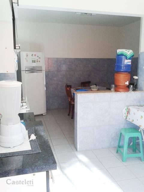 Casa de 4 dormitórios à venda em Jardim Proença, Campinas - SP