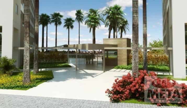 Apartamento com 3 Dormitórios à venda, 92 m² por R$ 509.335,05