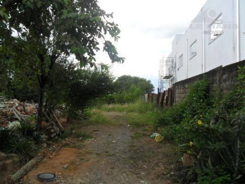 Terreno à Venda - Vila Industrial