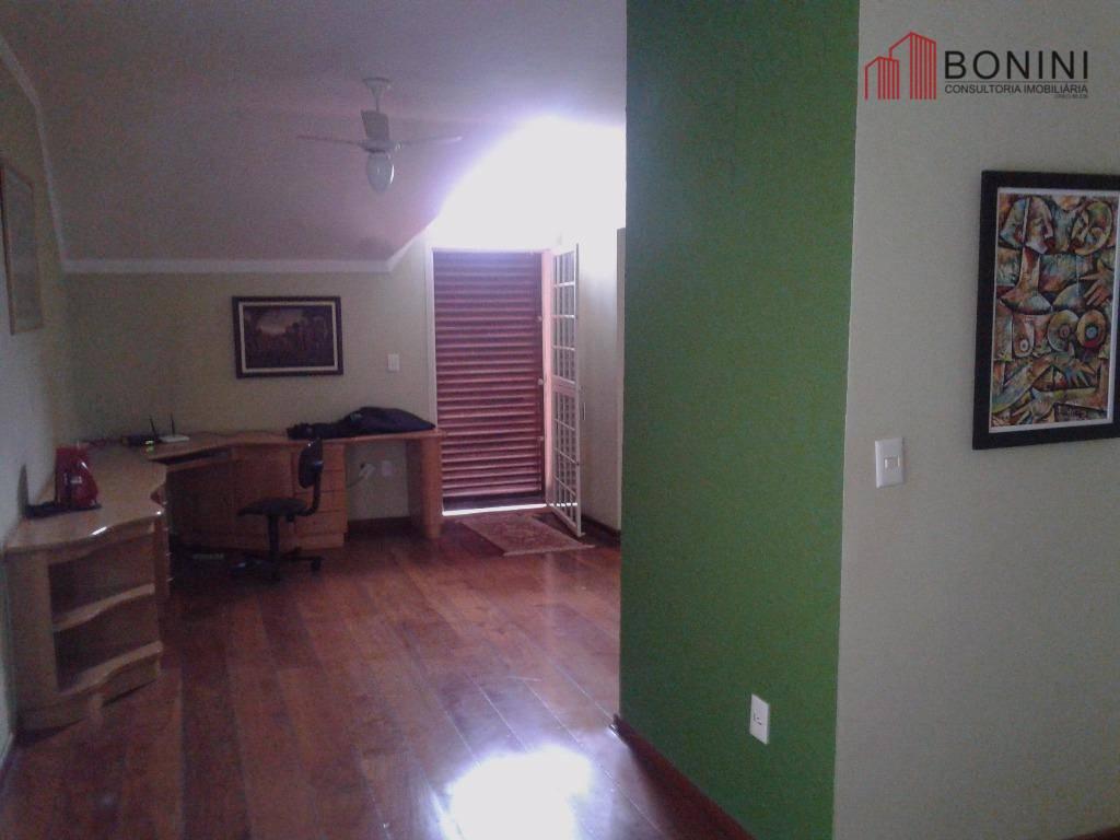 Casa 3 Dorm, Parque Residencial Nardini, Americana (CA0278) - Foto 18