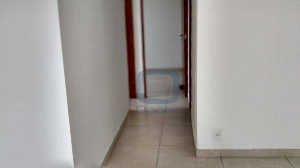 Apartamento com 2 dormitórios à venda, 55 m² por R$ 260.000 - Vila Pita - São Paulo/SP