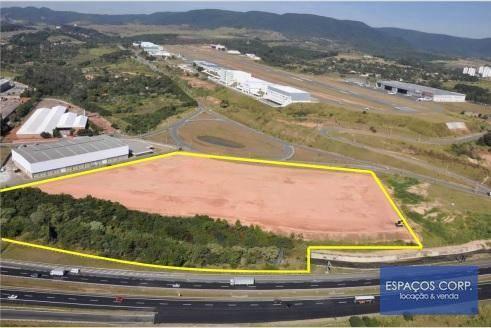 Terreno comercial à venda, Chácara Aeroporto, Jundiaí.