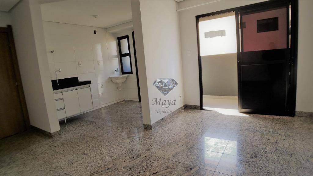 Apartamento 2 Suítes, 69 m² na 208 Sul - Residencial Harmony