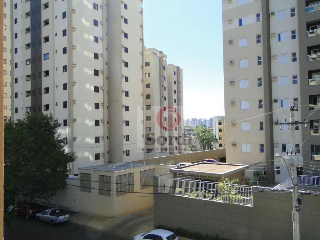 Apartamento com 2 dormitórios à venda por R$ 400.000 - Nova Aliança - Ribeirão Preto/SP