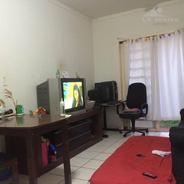 Casa / Sobrado à Venda - Residencial Serra Verde