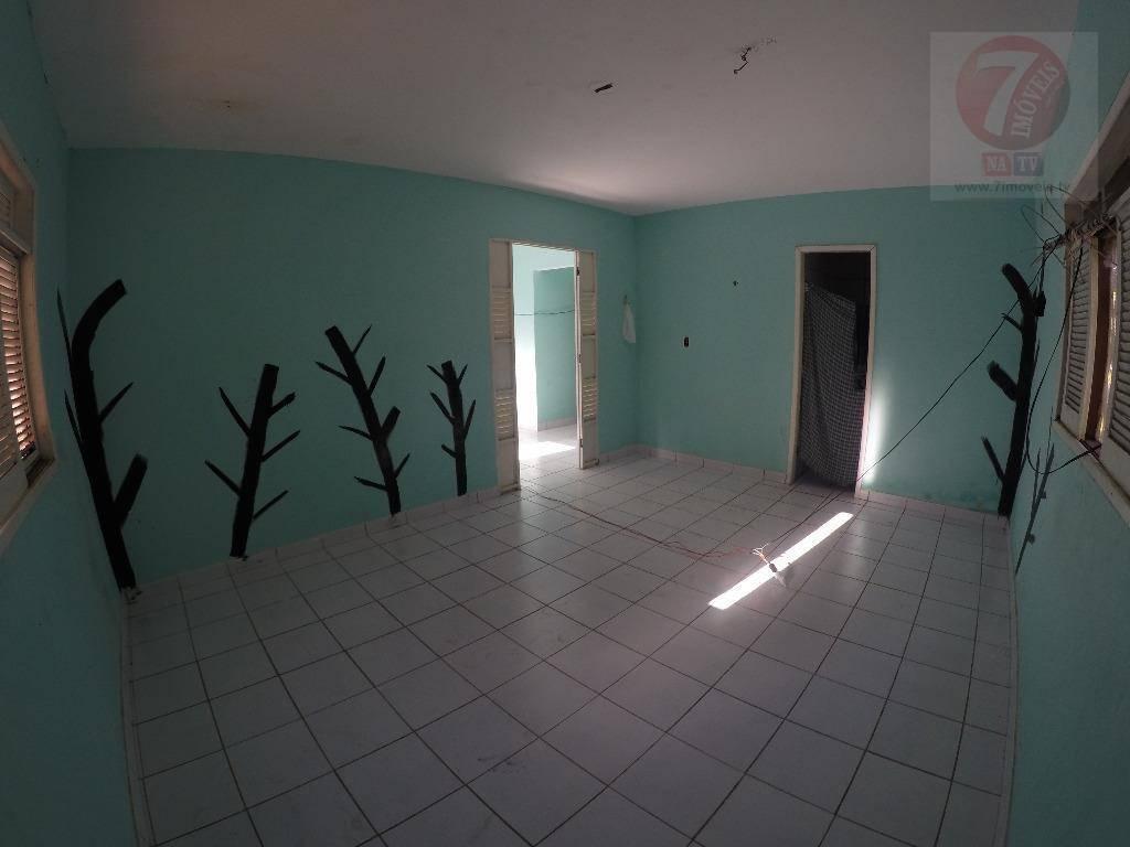 Área comercial/residencial à venda, Jacaré, Cabedelo - AR001