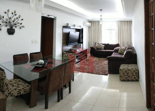 Apartamento no bairro Campo Grande, 3 dormitórios,dependência completa, 2 vagas demarcadas