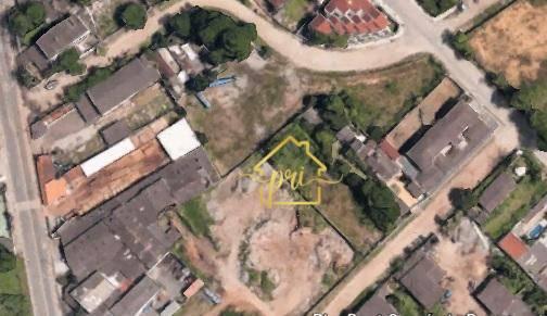 Terreno à venda, 3200 m² por R$ 3.000.000,00 - Parque Enseada - Guarujá/SP