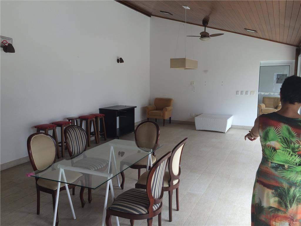 Casa 4 Dorm, Jardim Santa Genebra Ii (barão Geraldo), Campinas - Foto 20