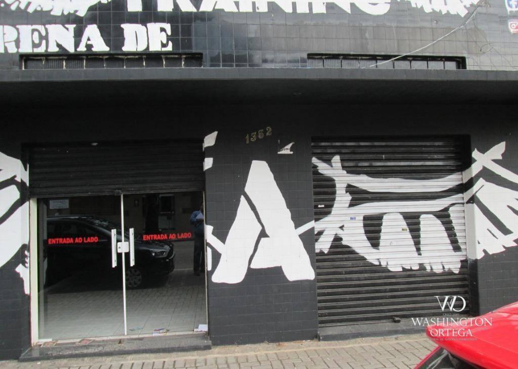 Loja à venda, 250 m² por R$ 1.250.000 - Centro - São José dos Pinhais/PR