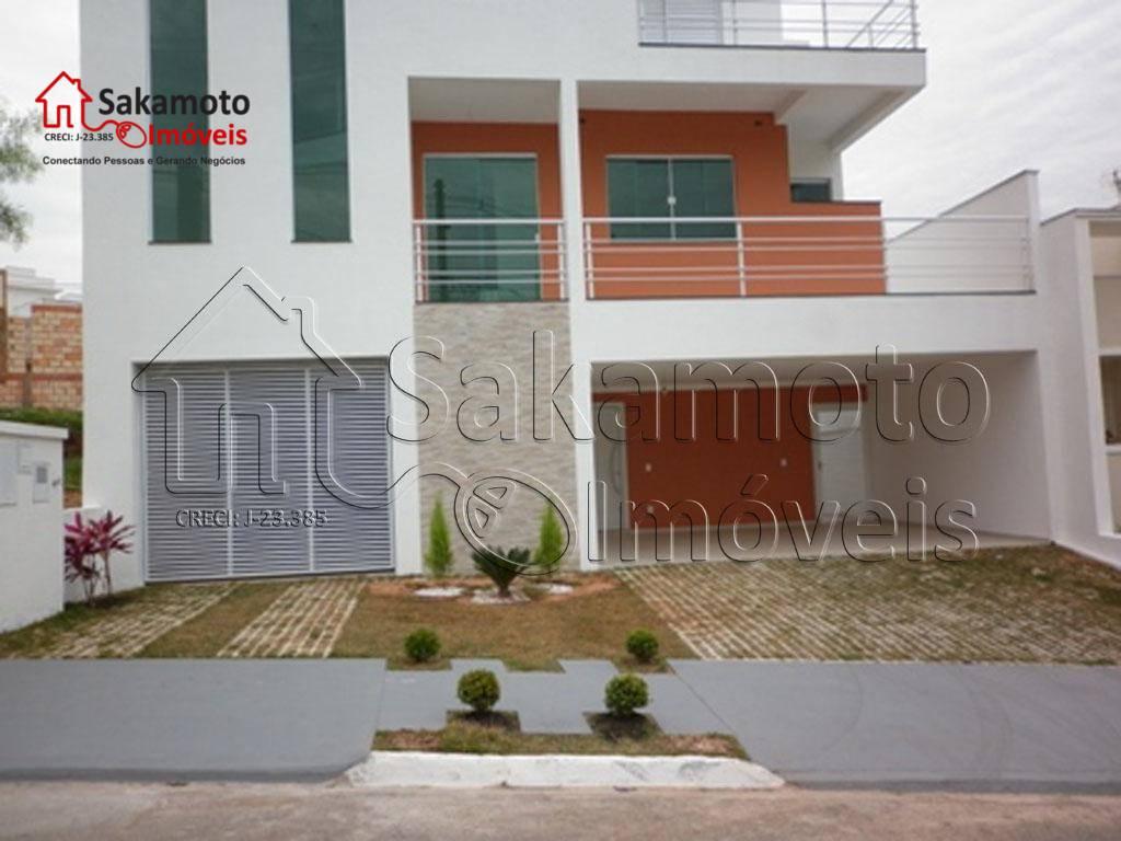Sobrado  residencial à venda, Condomínio Aldeia da Mata, Votorantim.