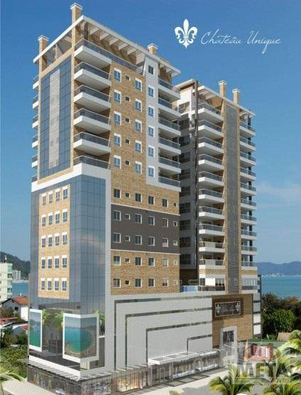 Duplex à venda  no Meia Praia - Itapema, SC. Imóveis