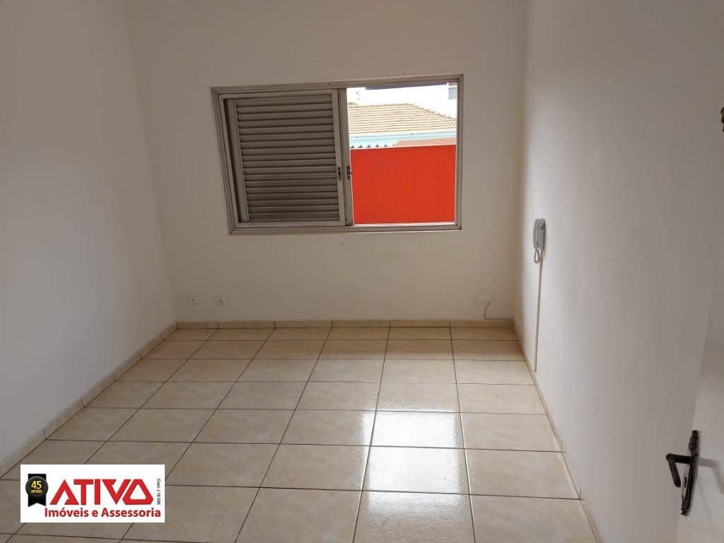 Sala para alugar, 12 m² por R$ 480,00/mês - Vila Lucinda - Santo André/SP