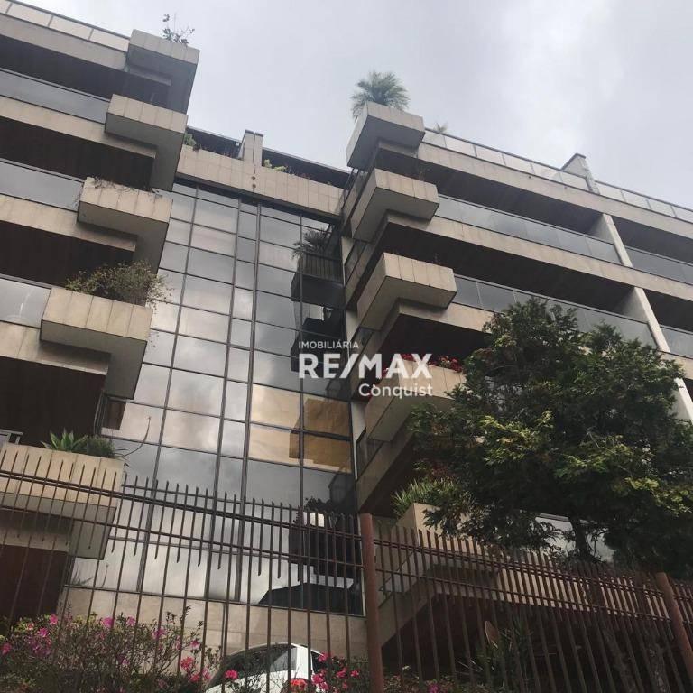 Teresópolis RJ - Apartamento à venda