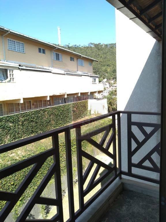 Apartamento à venda em Cascata Guarani, Teresópolis - Foto 6