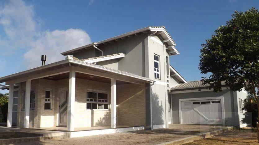 Casa  residencial no Condomínio Goufe IV Viamão.