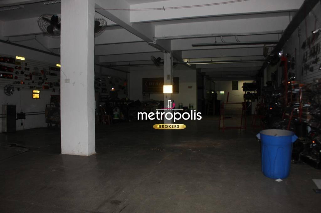 Prédio à venda, 811 m² por R$ 2.500.000,00 - Centro - São Caetano do Sul/SP