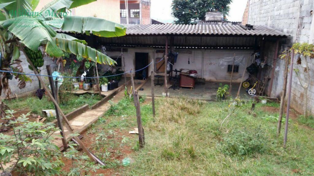 Terreno  residencial à venda, Jardim Presidente Dutra, Guaru