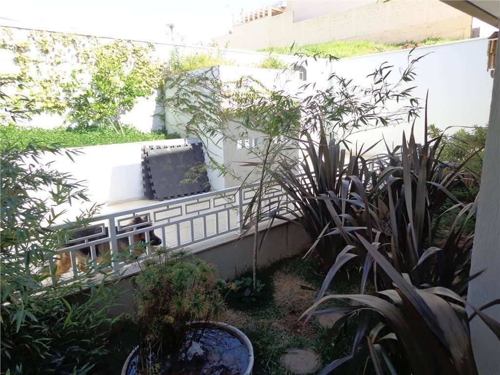 Casa 4 Dorm, Alphaville Campinas, Campinas (CA1365) - Foto 10