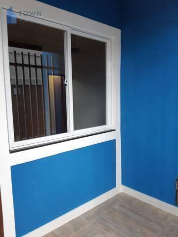 Casa com 2 dormitórios para alugar por R$ 1.300/mês - Maria Paula - São Gonçalo/RJ