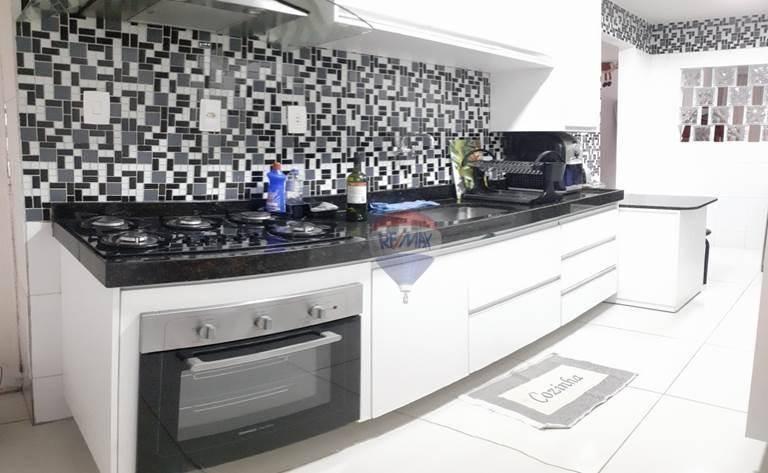 Casa com 3 dormitórios para alugar, 82 m² por R$ 2.200,00/mês - San Martin - Recife/PE