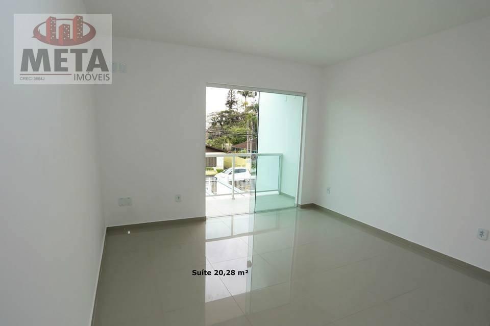 Casa com 3 Dormitórios à venda, 128 m² por R$ 392.000,00