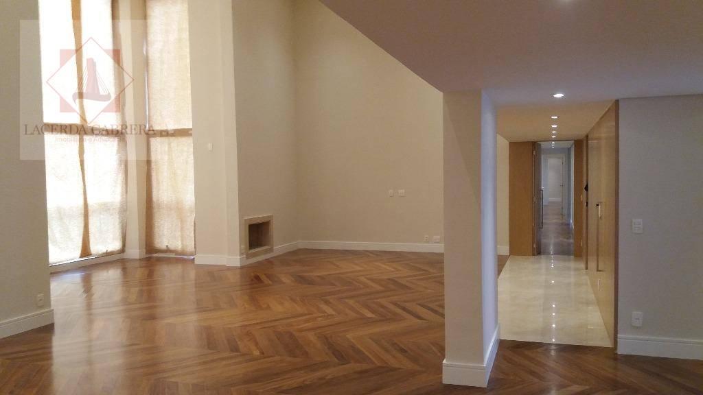 Apartamento residencial para  venda ou locação,  Panamby, São Paulo - AP2402.