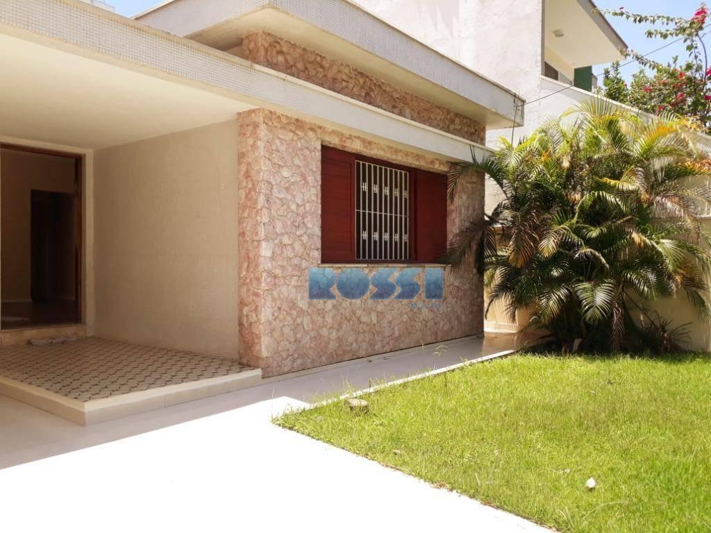 Casa com 2 dormitórios para alugar por R$ 2.400/mês - Vila Prudente - São Paulo/SP