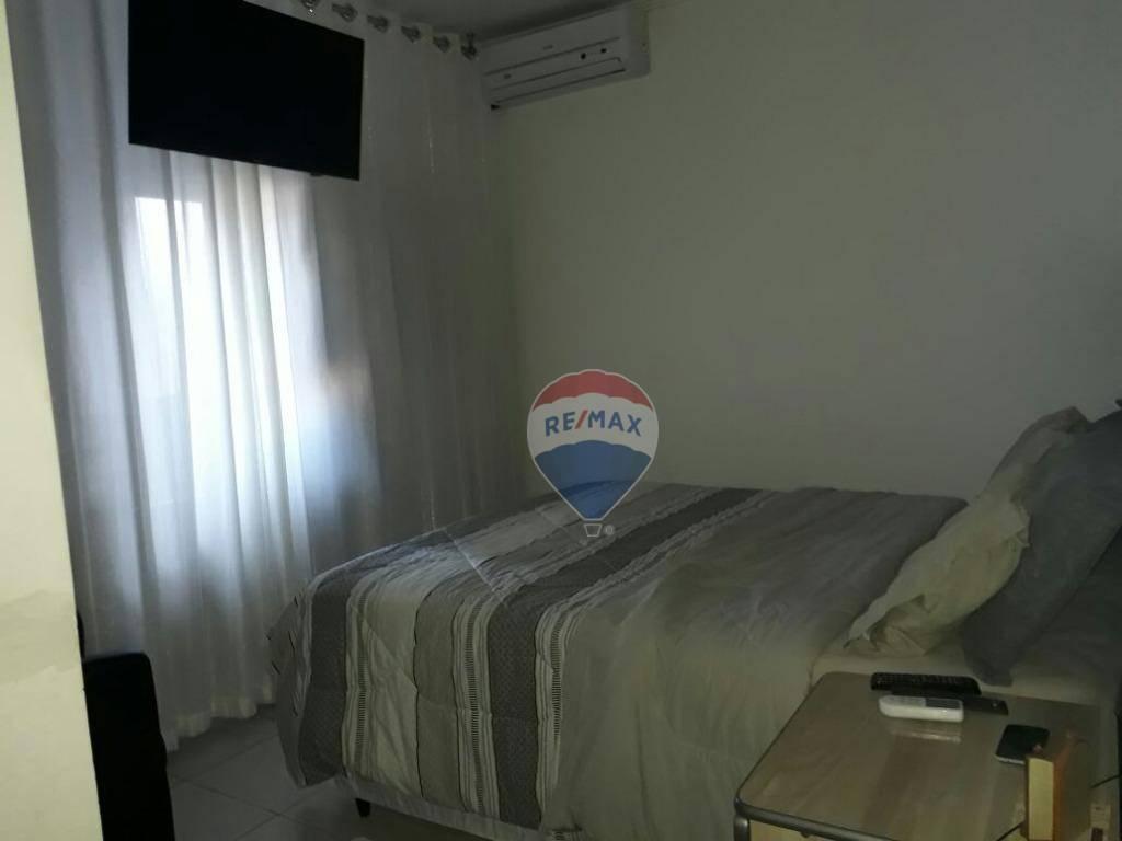 Casa com 3 dormitórios para alugar, 96 m² por R$ 2.500,00/mês - Nova Gardênia - Atibaia/SP